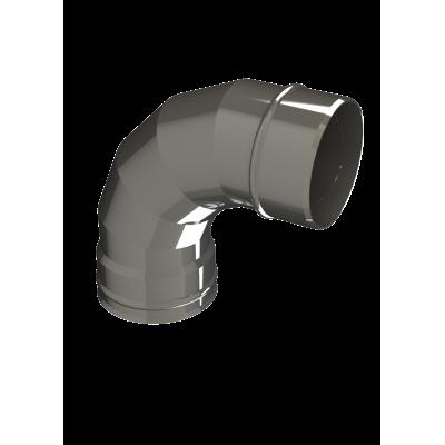 Маster-Kazan Racord 90° 0,5mm Grill'D