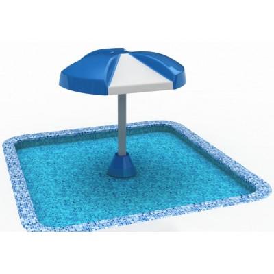 Atracțion piscina Ciuperca (fara picior)