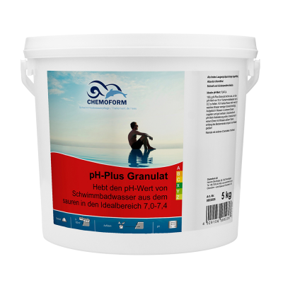 PH plus -granulat