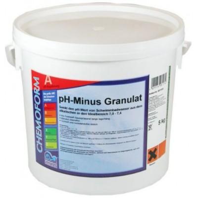 PH minus -granulat