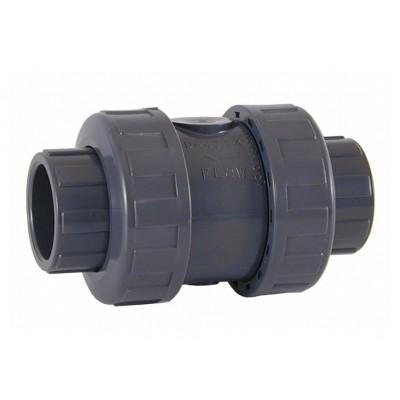 Clapeta de sens unic PVC  D50