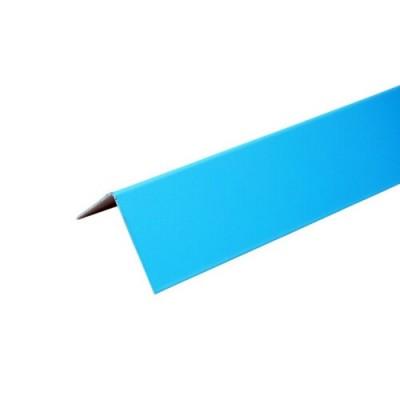 Unghi de fixare extern PVC Cefil (0,05 * 0,03 * 2 m)