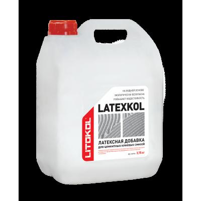 Latex LATEXKOL 3,75 kg