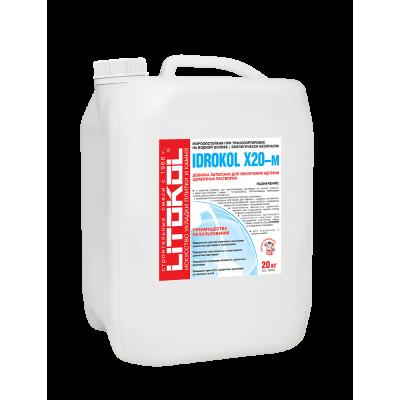 Latex IDROKOL X20 - M 20kg