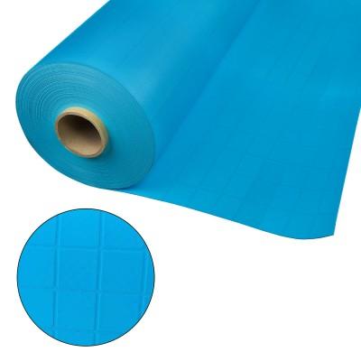 Liner Cefil Touch Tesela Urdike mozaic albastru (texturat)