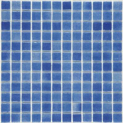 Mozaic de sticlă BR-2004 AZUL MEDITERRANEO