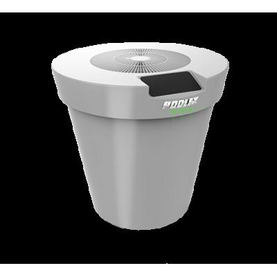 Pompa de caldura pentru piscine PLATINIUM MINI 5 (50m3)