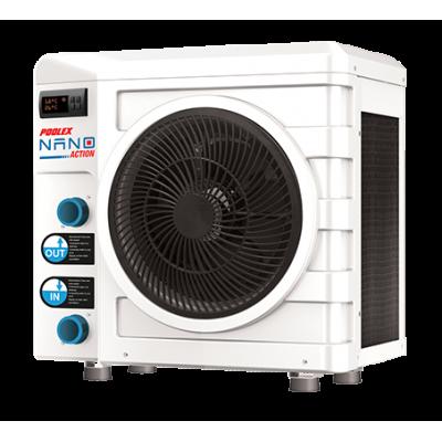 Pompa de caldura NANO ACTION (21m3)