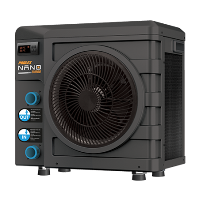 Pompa de caldura NANO Turbo (21m3)