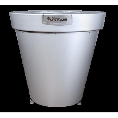 Pompa de caldura pentru piscine PLATINIUM 155 (115m3)