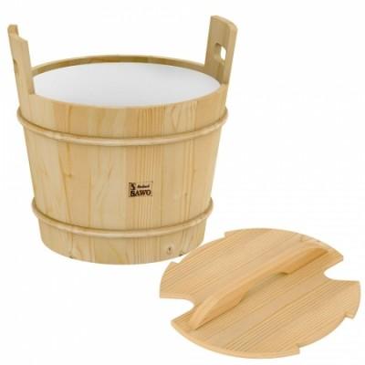 Caldare pentru sauna SAWO 381-P (18L)