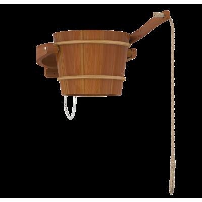 Caldare cascad pentru sauna SAWO 393-A ( 18Л)