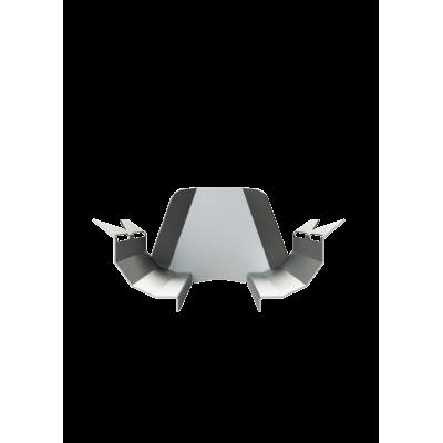Protectie camera de ardere (Cometa 350)