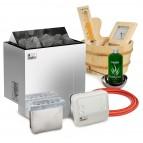 Echipamente suplimentare pentru încălzitoare electrice