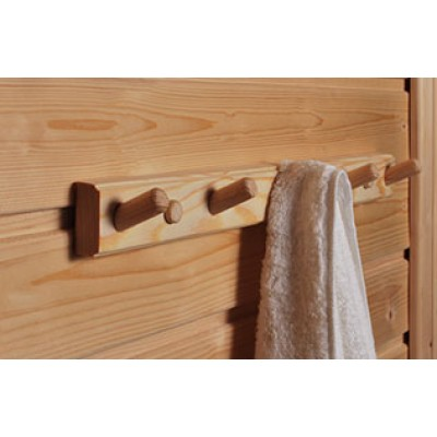 Cuier din lemn SAWO 586-A