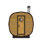 Sauna OKTA