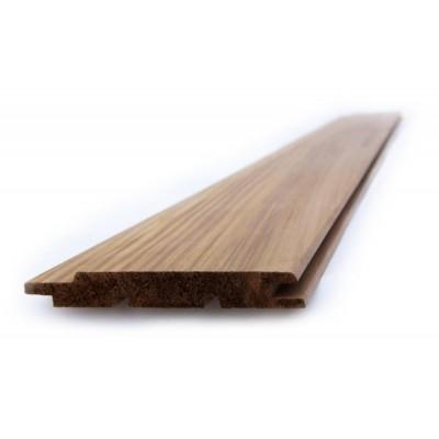 Lambriu din lemn de CEDRU Canadian 11х94 mm