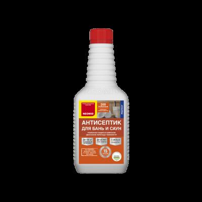 Antiseptic pentru sauna Neomid 200