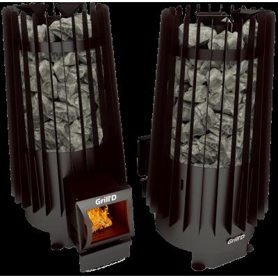 Soba pe lemne Cometa 180 Vega Long
