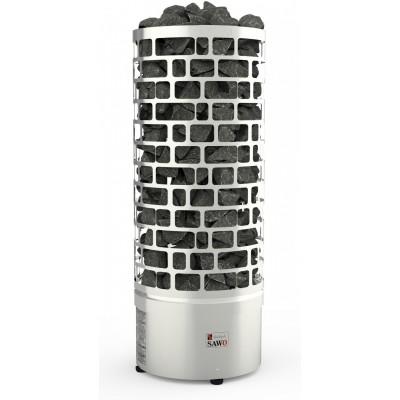 Soba electrica SAWO Aries Tower Round ARI3-60NS