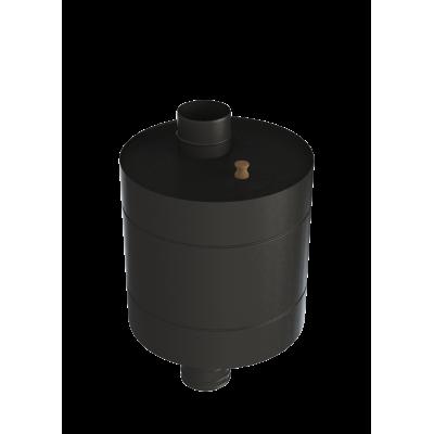 Rezervor de apa GrillD 50L (D115) negru
